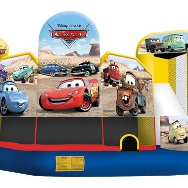 Cars 5 in 1