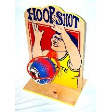Hoop Shoot