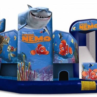 Finding Nemo 5 in 1