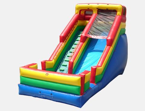 20' ft Slide