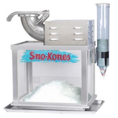 Snowcone Machine