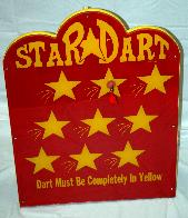 Star Dart