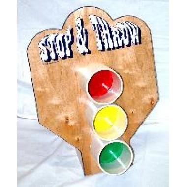 Stop N Throw