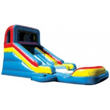 Slide N' Splash