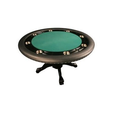 Nighthawk Poker Table