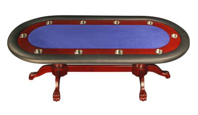 Rockwell Poker Table