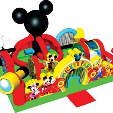 Mickey Park Learning Club