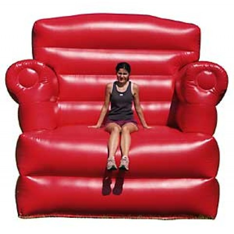 Giant Chair