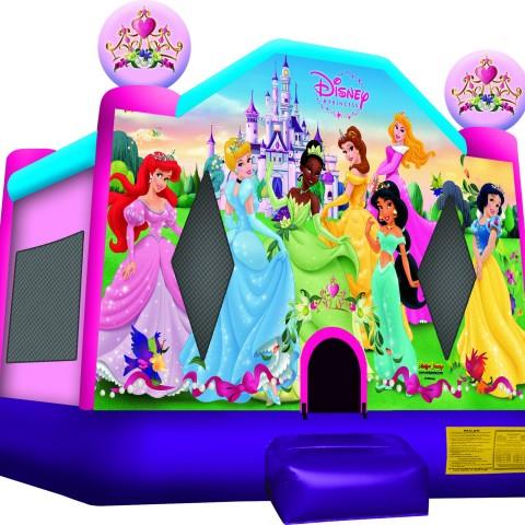 Disney Princess Two
